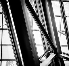SmallMen.jpg (Klaus Ressmann) Tags: klaus ressmann omd em1 fparis france fondationvuitton frankgehry spring architecture blackandwhite design flccity modern klausressmann omdem1