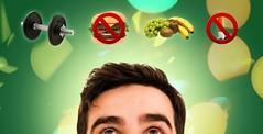 5 dicas para criar um novo hábito (raisdata) Tags: bigdata bonshábitos comoterumhábito criarumhábito novoshábitos prevenirdoenças qualidadedevida rais raisdata saúde vidasaudável vivermais