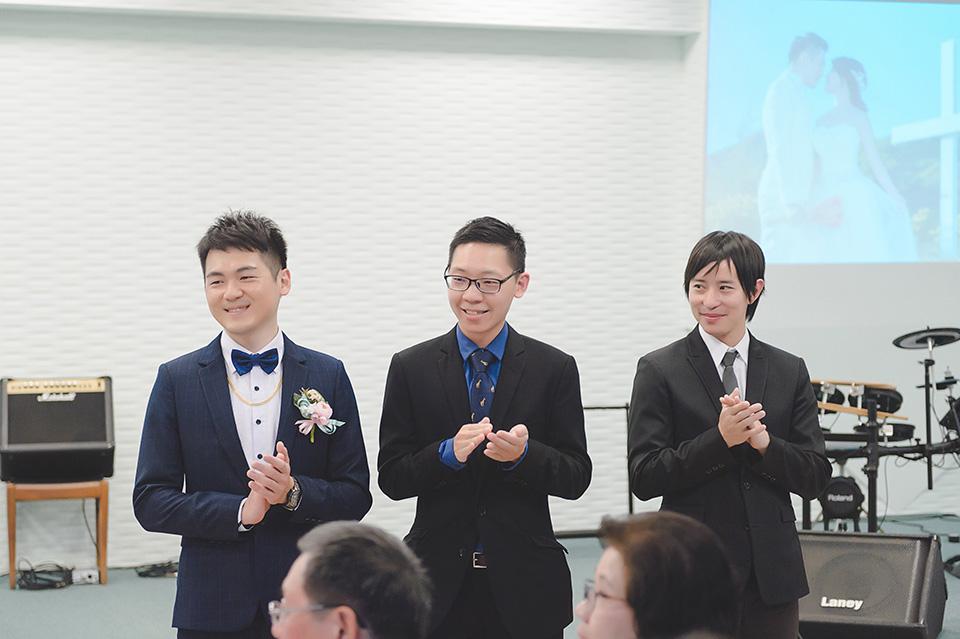 台南婚攝-台南聖教會東東宴會廳華平館-079