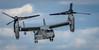 Boeing -Bell CV 22 Osprey (Jonathan Saull) Tags: aviation warbird usaf militaryaviation olympusomdem1 300f4