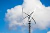 Windkraftanlage auf dem Bahnhof Berlin Sdkreuz (neuhold.photography) Tags: berlinsdkreuz deutschebahn energie nachhaltig windkraftanlage kologisch
