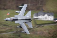 'Wakin' up the Neighbours' (benstaceyphotography) Tags: raf tornado gr4