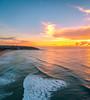The Early (Tim_Matthews) Tags: 2018 aerialphotography djimavicpro sunrise wavestopdown water rocks northernbeaches ocean fromabove pool drone southcurlcurl tmphotos beach mavicpro timmatthewsphotography dji