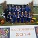 Socctoberfest 2014 Finalist - Girls U11 Green