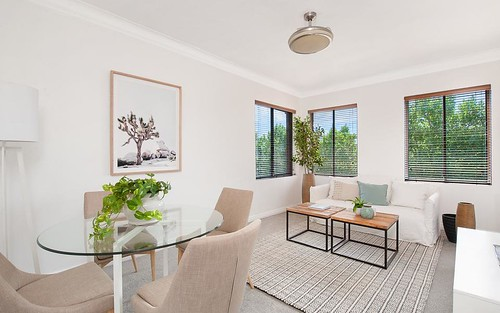 4/366 Miller St, Crows Nest NSW 2065
