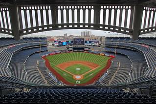Yankee Stadium - New York, NY