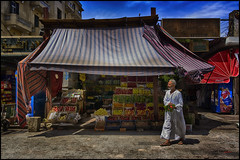 la hermosa tienda de fruta (bit ramone) Tags: egipto egypt fruta fruit shop tienda viajes travel bitramone asuán aswan أسوان