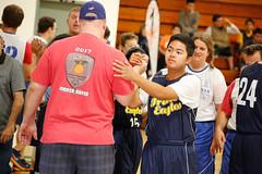 2018OrangeCountySpringGames_051218_TracyMcDannald-141 (Special Olympics Southern California) Tags: 2018orangecountyregionalspringgames irvinehighschool specialolympicsorangecounty athlete basketball coach sportsmanship