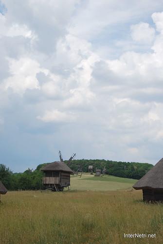 Музей в Пирогові ВІтряки InterNetri Ukraine 154