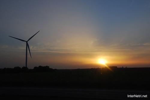 Вітрогенератори InterNetri  France 27