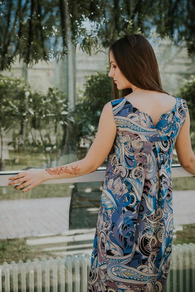 016 - ZAPAROWANA - Henna + Sukienki 1248px