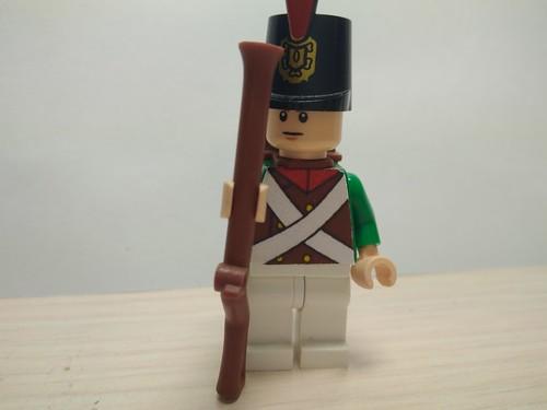 Flickriver: LegoFromRusssia's most interesting photos