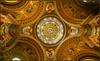 Basílica de San Esteban (Totugj) Tags: nikon d5100 sigma 816mm catedral de san esteban budapest hungría europa europe este église church chiesa iglesia igreja interior granangular
