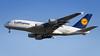 Airbus A380-841 D-AIMK Lufthansa (William Musculus) Tags: frankfurt am main airport frankfurtmain flughafen eddf fra spotting daimk lufthansa airbus a380841 a380800