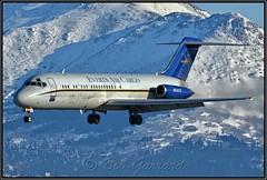 N932CE Everts Air Cargo (Bob Garrard) Tags: mcdonnell douglas dc933f dc9 balarir hbidn n932ce everts air cargo anc panc