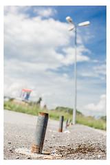 postcard (Narzouko) Tags: light lampadaire lamp debiais pdf dof 5014 f2 24x36 canon5dmkii digital numérique