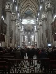"""17.11.12 Anche i nostri nonni in Duomo con l'Arcivescovo.Domenica prossima è invitato il mondo della scuola • <a style=""""font-size:0.8em;"""" href=""""http://www.flickr.com/photos/82334474@N06/41409554314/"""" target=""""_blank"""">View on Flickr</a>"""