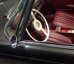 Pagoda sl230 (ioriogiovanni10) Tags: vintage auto car 1963 redpassion passione mercedespagoda mercedesbenz red sl230 mercedes