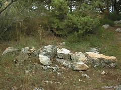 Крим, Таврські могильники на горі Кішка InterNetri Ukraine 2009 133