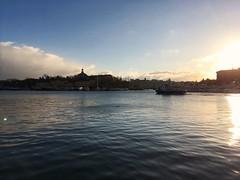 Stockholm Harbour (brimidooley) Tags: stockholm sweden zweden city citybreak travel harbour scandinavia estocolmo suecia sverige europe winter hiver