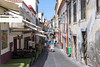 Funchal Quaint Street (dcnelson1898) Tags: funchal madeira portugal travel vacation cruise hollandamericaline oosterdam island town