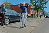 Skateboarders 2/3 - Ottawa 05 18 (Mikey G Ottawa) Tags: mikeygottawa canada ontario ottawa street people youth ado teens skateby driveby sidewalk pose spotfilter spring