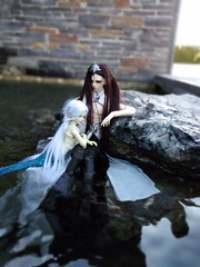 Lizifer Morgenstern (erzengelgabriel83) Tags: loongsoul chaos beast water outside demon angel fallenangel luzifer morgenstern bjd balljointeddoll boyslove boy sexy asiandoll asianballjointeddoll asianbjd