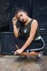 (chadeframe) Tags: trap ensaio feminino store hiphop outfit portrait portraits puma fenty
