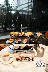 DSC00028 (Chris & Christine (broughtup2share.com)) Tags: sofitel damansara kualalumpur kl hotel afternoon tea hitea desserts pastries