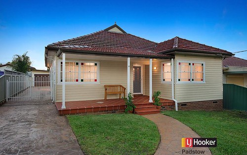 21 Spring Street, Padstow NSW