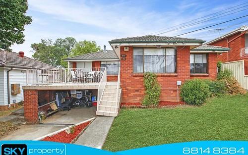 20 Burke Street, Blacktown NSW