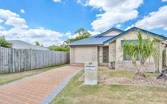 37 PENROSE CIRCUIT, Redbank Plains QLD