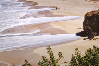 Oahu Wave Reach