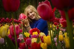 Girl & Tulips (♥siebe ©) Tags: 2018 holland keukenhof lisse nederland netherlands siebebaardafotografie thenetherlands bloemen dutch flowers fotoshoot photoshoot portrait portret tulips wwwsiebebaardafotografienl tulip girl woman flower tulp tulpen