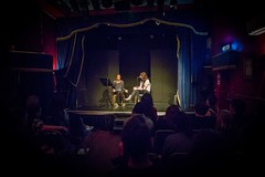 Juno Dawson's Lovely Trans Literary Salon (Collected Works CIC) Tags: trans books salon brighton literary city reads 2018