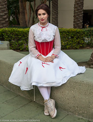 Cosplayer(s) at the 2018 Wondercon - Sunday (Alaskan Dude) Tags: travel california anaheim wondercon 2018wondercon cosplay cosplayer cosplayers comiccon people portrait portraits costumes