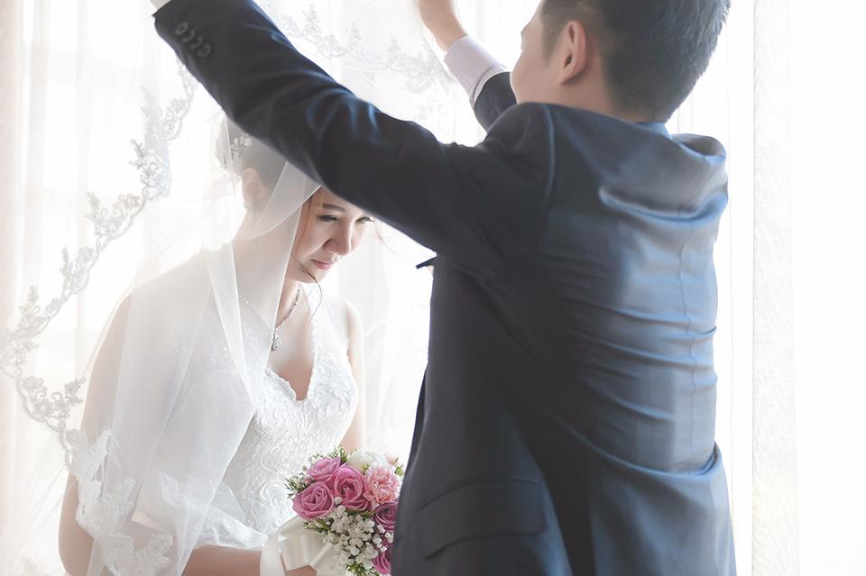 台南婚攝-晶英酒店仁德廳-039