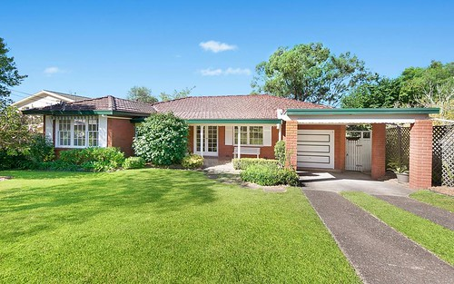 5 Darling St, St Ives NSW 2075