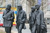 The Fab four (Barry Miller _ Bazz) Tags: fab four beatles liverpool ringo starr george harrison paul mc carntney statue john lennon music