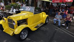 ~The 1929 Roadster~ (~☮Rigs Rocks☮~) Tags: rigsrocks ford modela roadster classiccars wanttorace carshow oldtownclovis