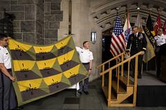 41138548585_25a7f5b859_o (West Point - The U.S. Military Academy) Tags: unitedstatesmilitaryacademywestpoint usma upstatenewyork lieutenantgeneralrobertlcaslen jrthe59thsuperintendentoftheusmilitaryacademyatwest washingtonhall jrthe59thsuperintendentoftheusmilitaryacademyatwestpoint