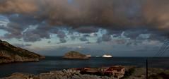 Tiboulen de Maïre (Arnaud Gabriel) Tags: paysage paysagiste ensp pfe marseille marseilleveyre calanques provence morning méditerranée