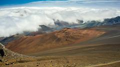 Inside Haleakala Crater (remonstrate) Tags: kula hawaii unitedstates us