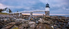 Marshall Point Panorama (ProPeak Photography - Thanks for 600,000 views!) Tags: america architecture blue buildings clouds coast dramatic famousplace goldenhour green horizon iconic lighthouse maine marshallpointlighthouse nationalregisterofhistoricplaces nature newengland northamerica orange panorama places portclyde red rocks seascape shoreline sunrise touristattraction traveldestination travelandtourism usa unitedstates water yellow