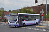 63379. SL16 RCO: First South Yorkshire (chucklebuster) Tags: sl16rco rotherham forge island wright streetlite first south yorkshire