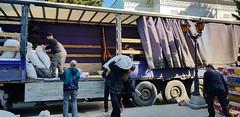 07. Гуманитарная помощь из Винницы 16.05.2018
