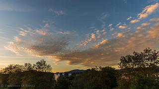 sunrise clouds, Asturien 2.)-2635