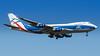 Boeing 747-446F G-CLAA Cargologicair (William Musculus) Tags: frankfurt am main airport frankfurtmain flughafen fraport eddf fra spotting gclaa cargologicair boeing 747446f cla cargo logic air 747400f