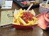 Valencia 2018 (Elysia in Wonderland) Tags: valencia holiday elysia lucy 2018 mum spain spanish vacation mcdonalds fast food bacon cheese topped fries