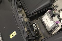 Ferrari_FF_moteur_Dubaï_04 (Detailing Studio) Tags: detailing studio lyon ferreri ff lavage moteur détails pinceau nettoyage traitement protection swissvax